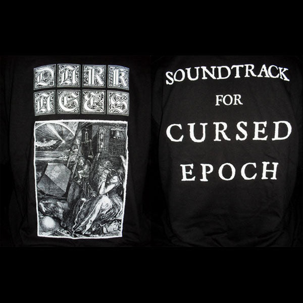 Dark Ages - Soundtrack for Cursed Epoch (T-Shirt)
