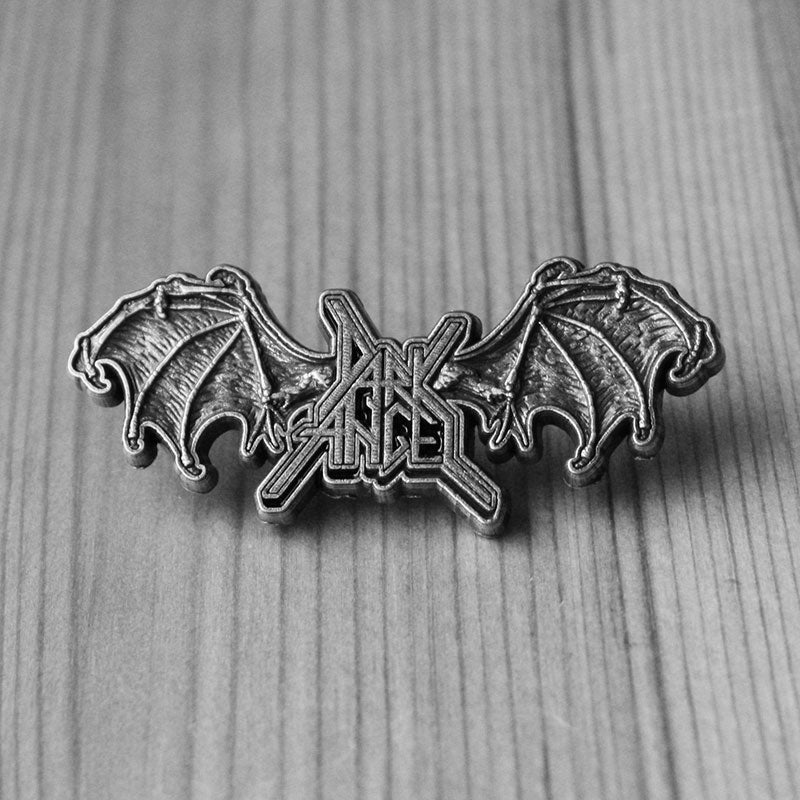 Dark Angel - Logo (Metal Pin)