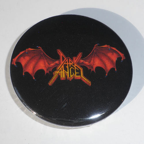 Dark Angel - Winged Logo (Badge)