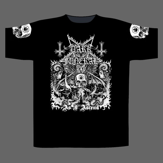 Dark Funeral - As I Ascend (T-Shirt)