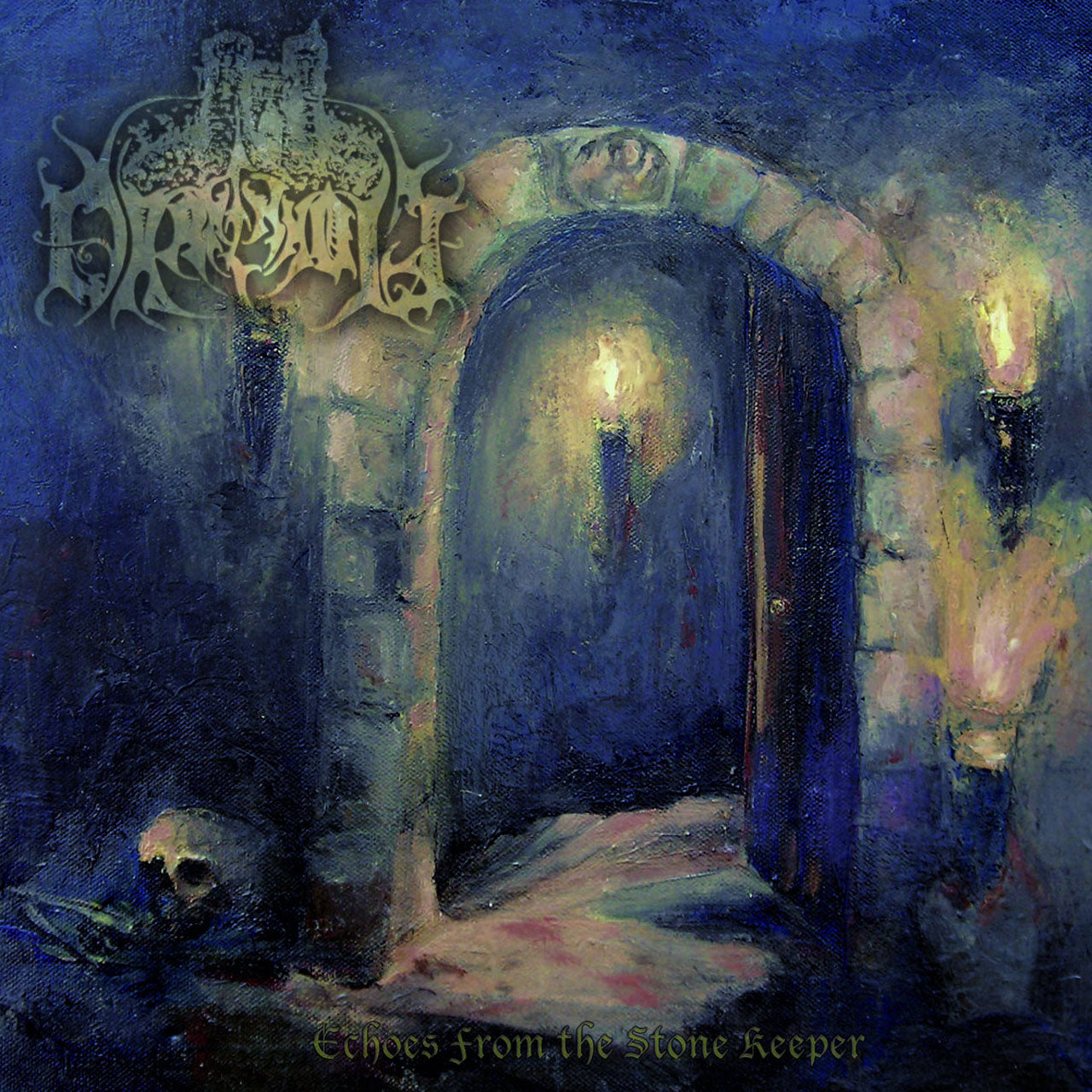 Darkenhold - Echoes from the Stone Keeper (CD)
