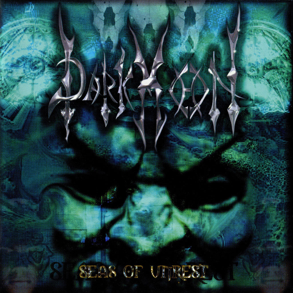 Darkmoon - Seas of Unrest (CD)