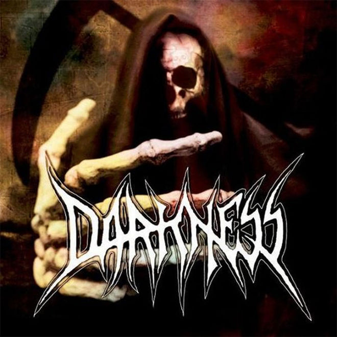 Darkness - Darkness (CD)