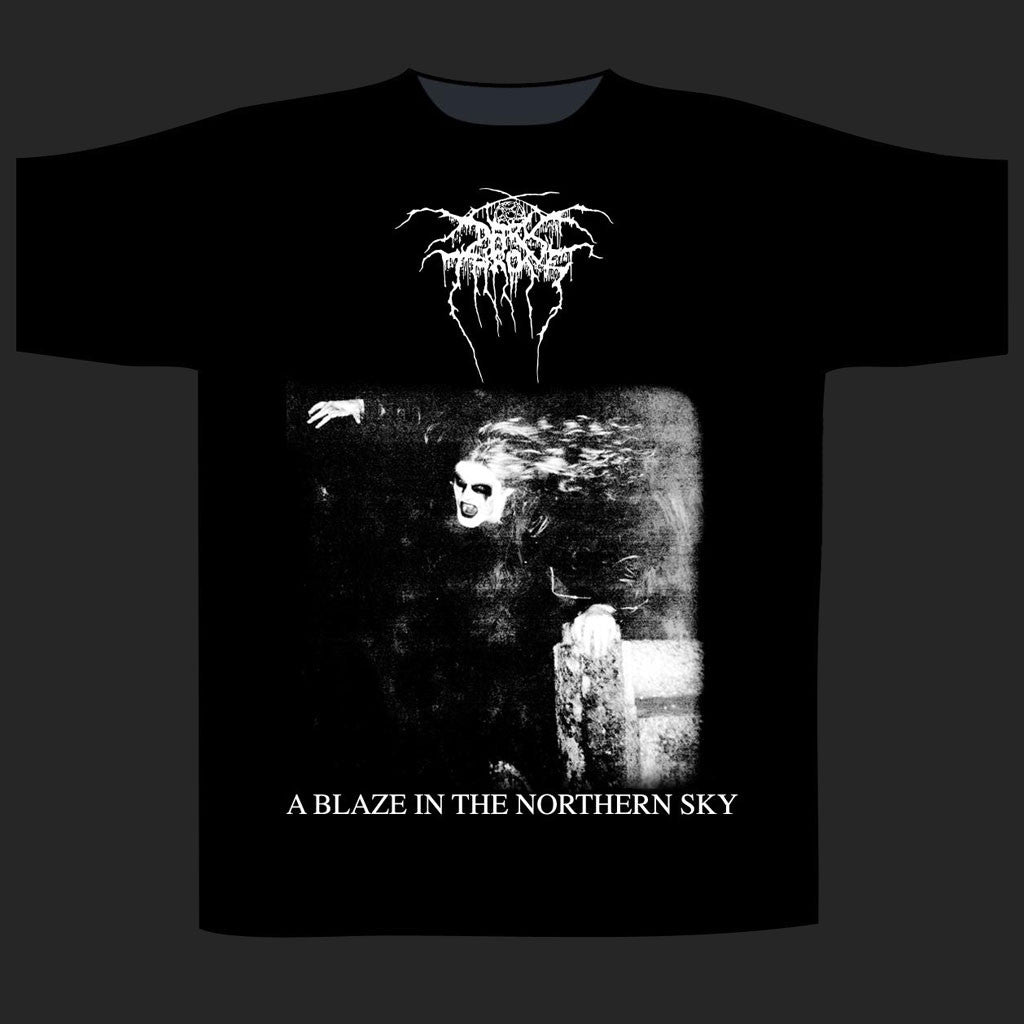 Darkthrone - A Blaze in the Northern Sky (T-Shirt)
