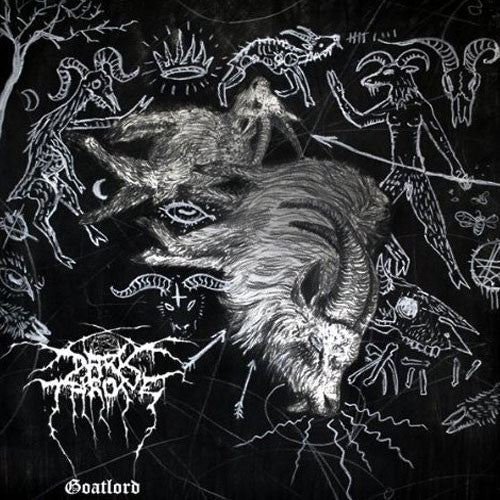 Darkthrone - Goatlord (2CD)