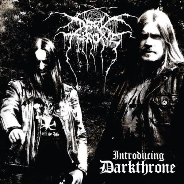 Darkthrone - Introducing Darkthrone (2CD)