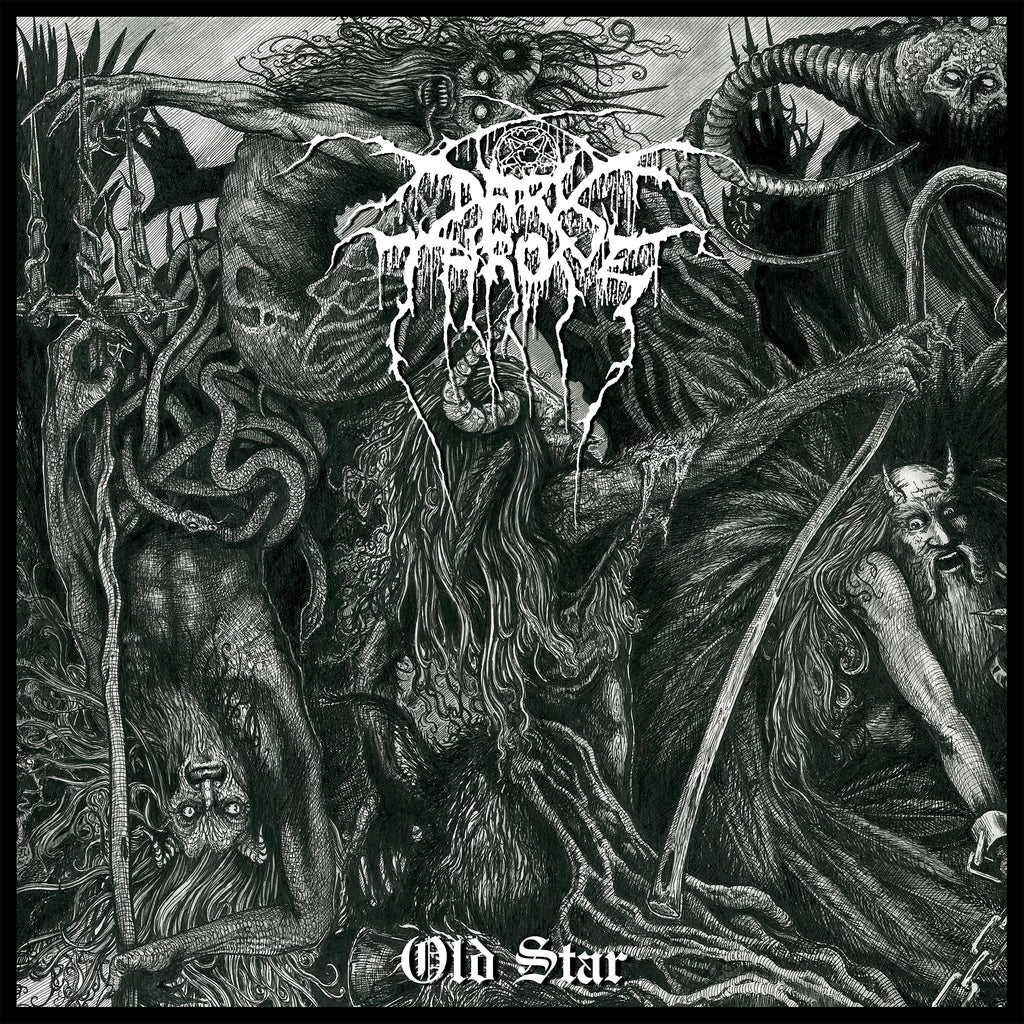 Darkthrone - Old Star (CD)