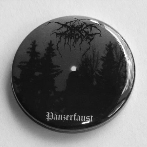 Darkthrone - Panzerfaust (Badge)