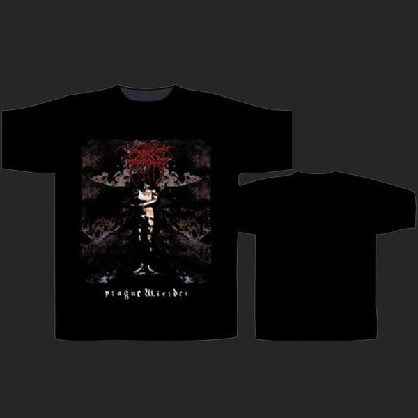 Darkthrone - Plaguewielder (T-Shirt)
