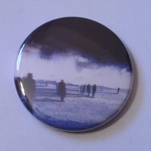 Darkthrone - Soulside Journey (Badge)