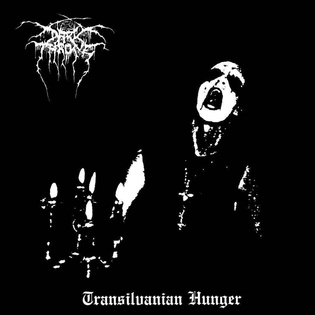 Darkthrone - Transilvanian Hunger (Digipak CD)