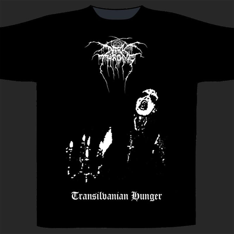 Darkthrone - Transilvanian Hunger (T-Shirt)