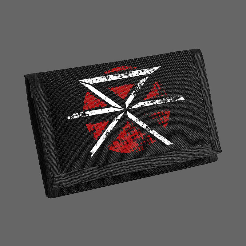Dead Kennedys - Distressed Logo (Wallet)