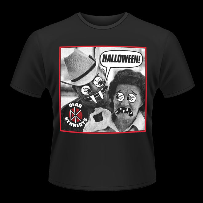 Dead Kennedys - Halloween (T-Shirt)