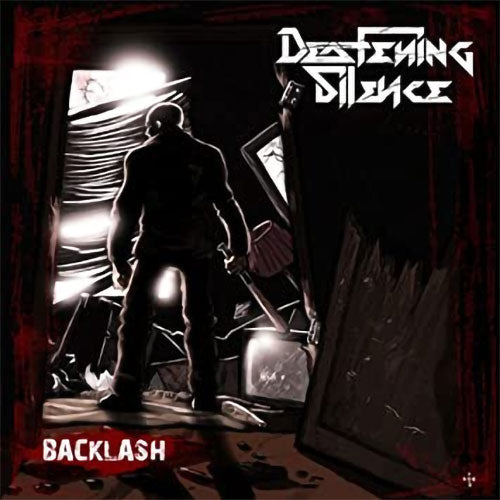 Deafening Silence - Backlash (CD)