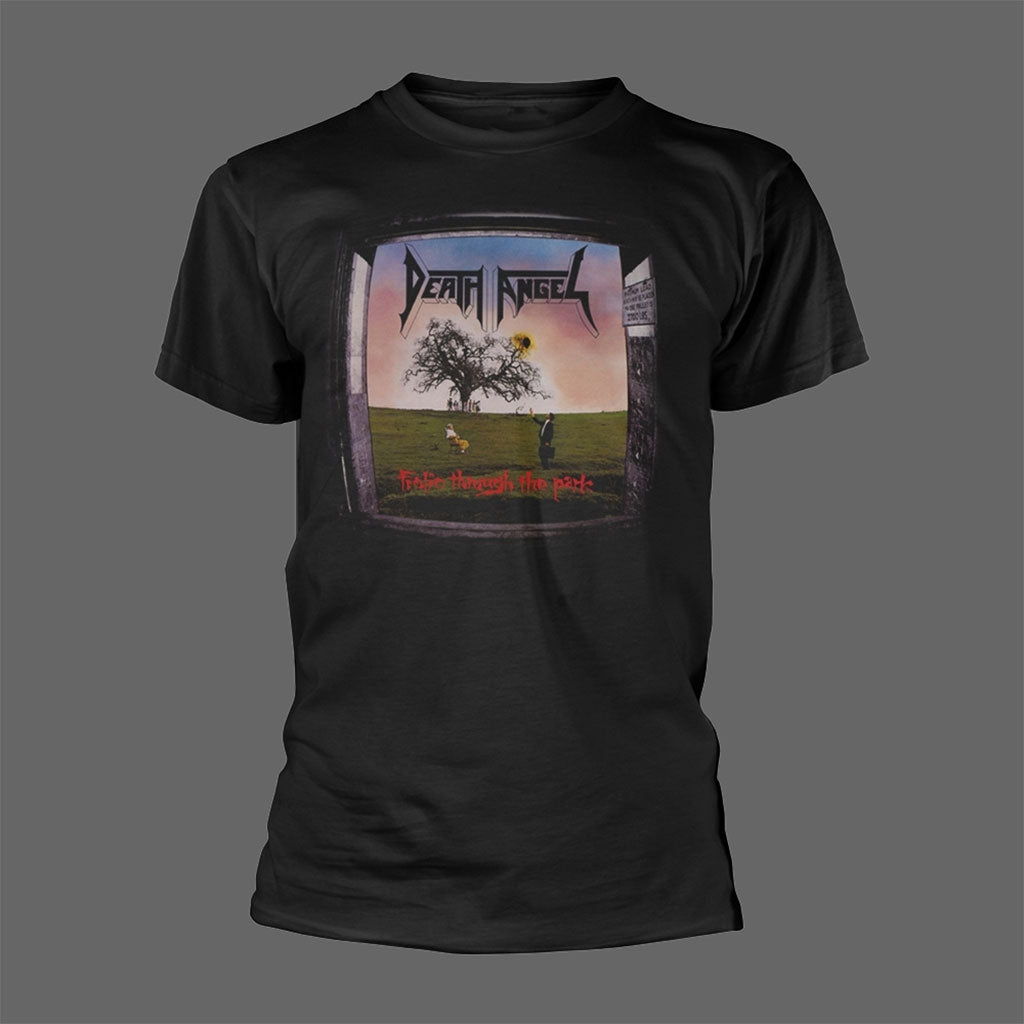 Death Angel - Frolic Through the Park (T-Shirt)