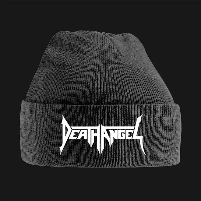 Death Angel - Logo (Beanie)