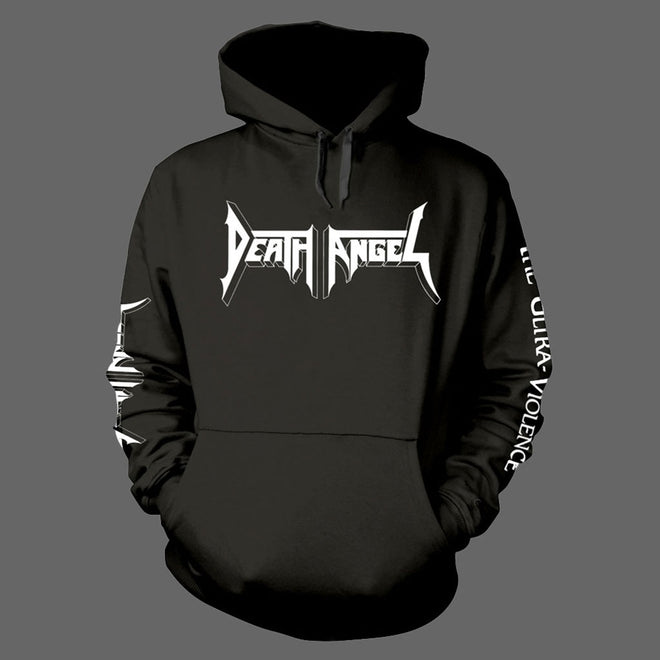 Death Angel - The Ultra-Violence (Hoodie)