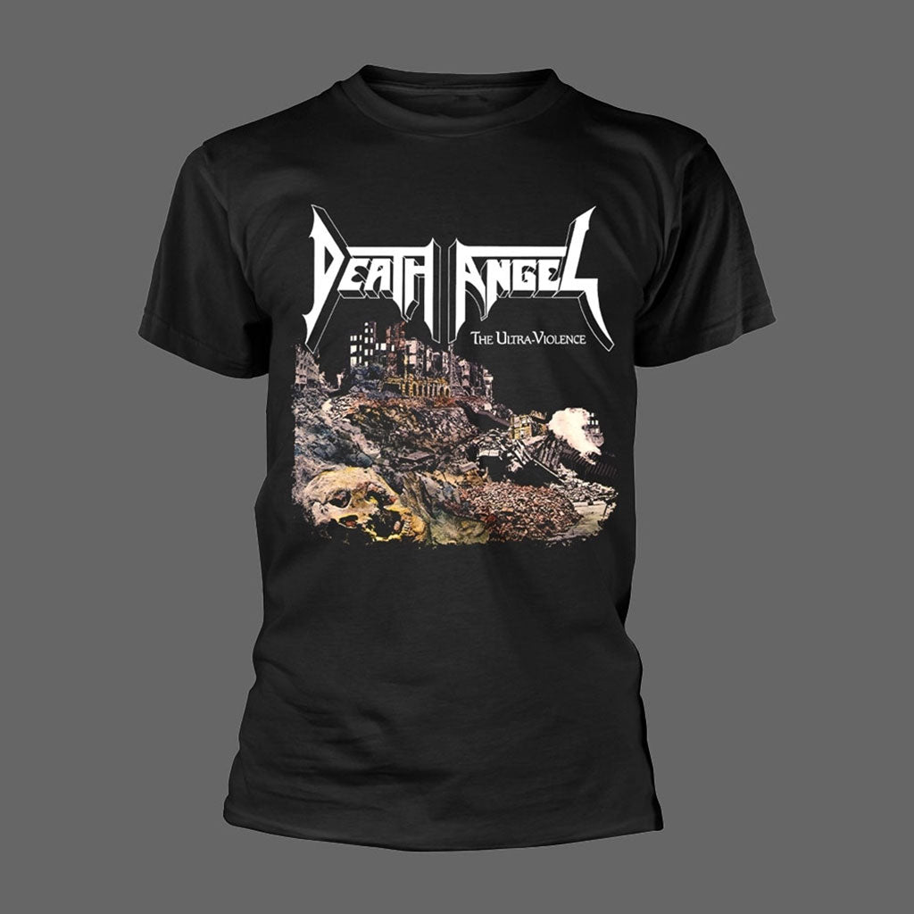 Death Angel - The Ultra-Violence (T-Shirt)