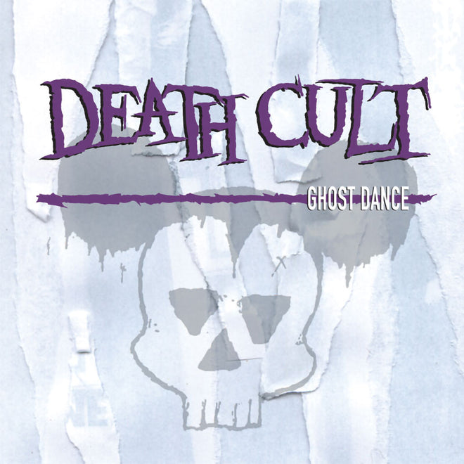 Death Cult - Ghost Dance (CD)