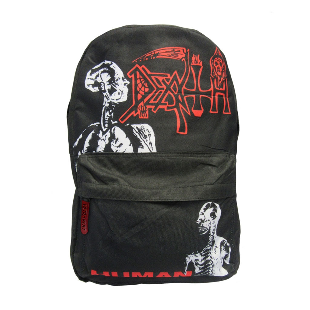 Death - Human (Backpack)