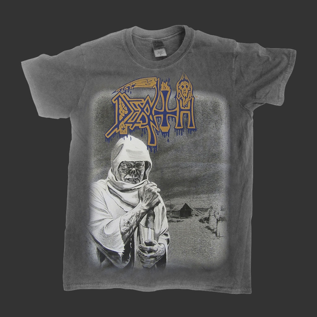 Death - Leprosy (Vintage Wash) (T-Shirt)