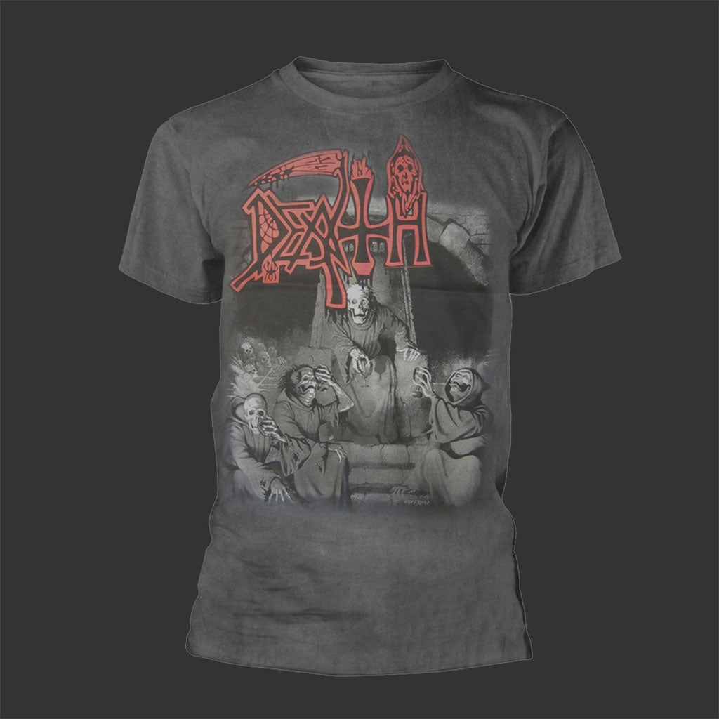 Death - Scream Bloody Gore (Vintage Wash) (T-Shirt)