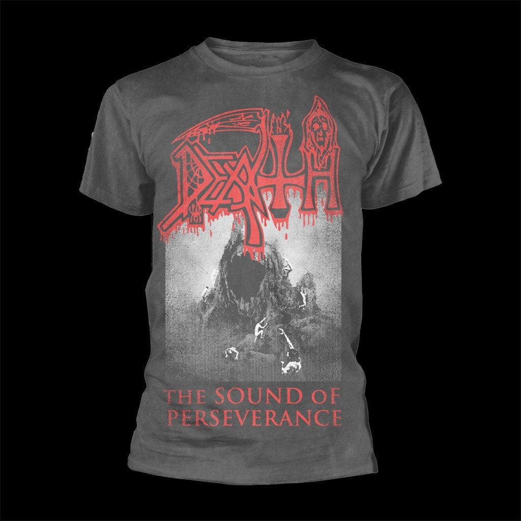 Death - The Sound of Perseverance (Vintage Wash) (T-Shirt)