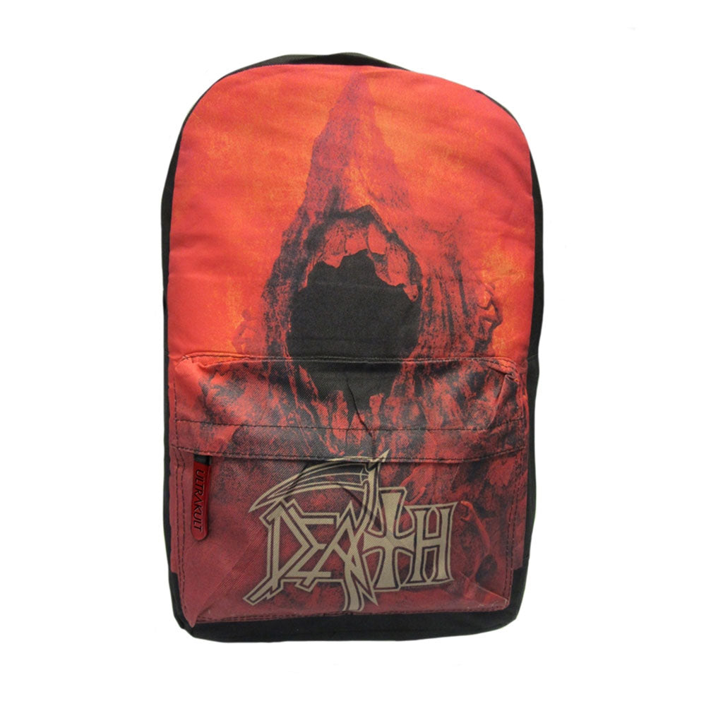 Death - The Sound of Perseverance (Backpack)