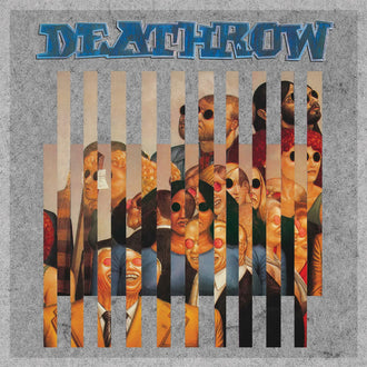 Deathrow - Deception Ignored (2013 Reissue) (CD)