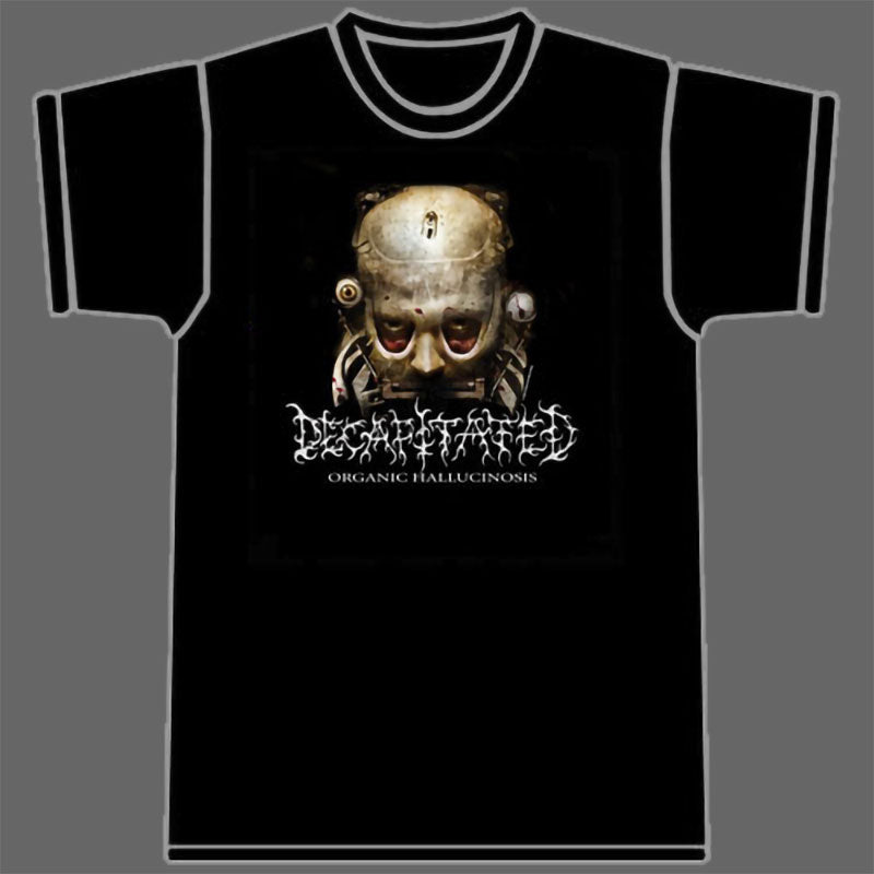 Decapitated - Organic Hallucinosis (T-Shirt)