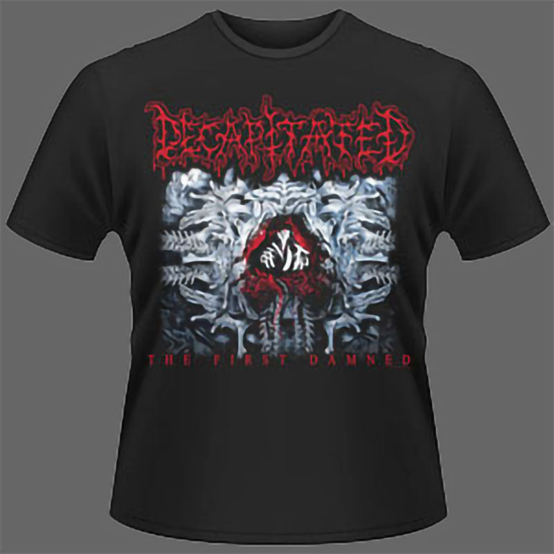 Decapitated - The First Damned (T-Shirt)