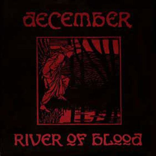 December - River of Blood (EP)