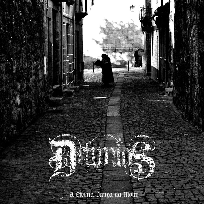 Defuntos - A Eterna Danca da Morte (CD)
