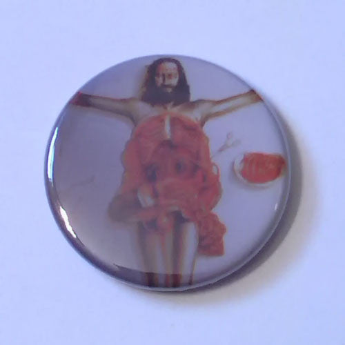 Deicide - Once Upon the Cross (Badge)