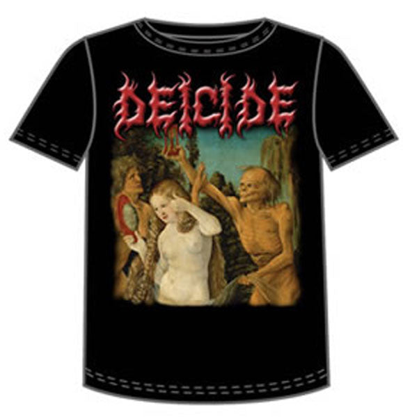 Deicide - Till Death Do Us Part (T-Shirt)