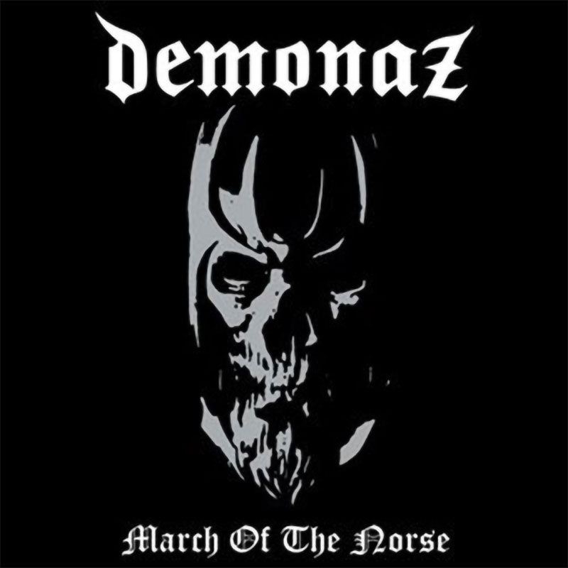 Demonaz - March of the Norse (Digipak CD)