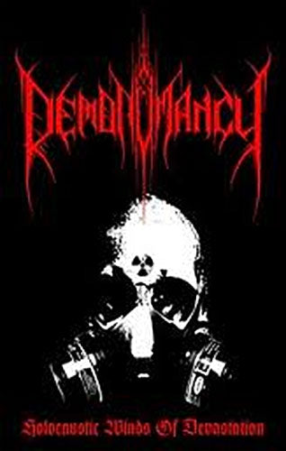 Demonomancy - Holocaustic Winds of Devastation (Cassette)