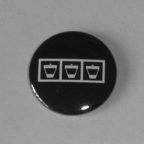 Depeche Mode - Black Celebration Symbol 3 (Badge)