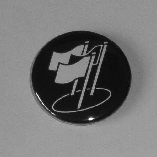 Depeche Mode - Black Celebration Symbol 8 (Badge)