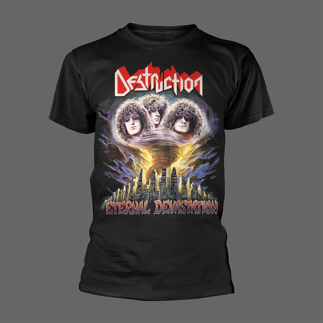Destruction - Eternal Devastation (T-Shirt)