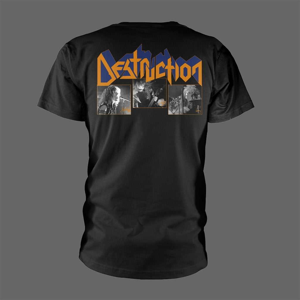 Destruction - Infernal Overkill (T-Shirt)