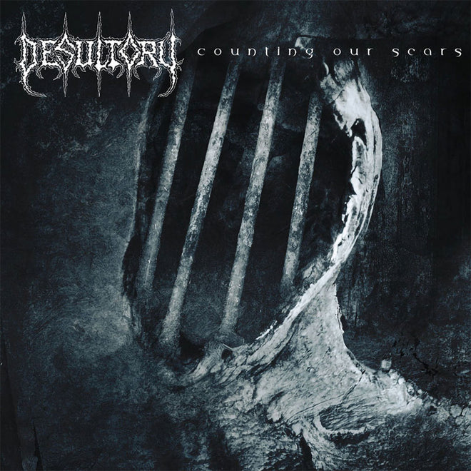 Desultory - Counting Our Scars (CD)
