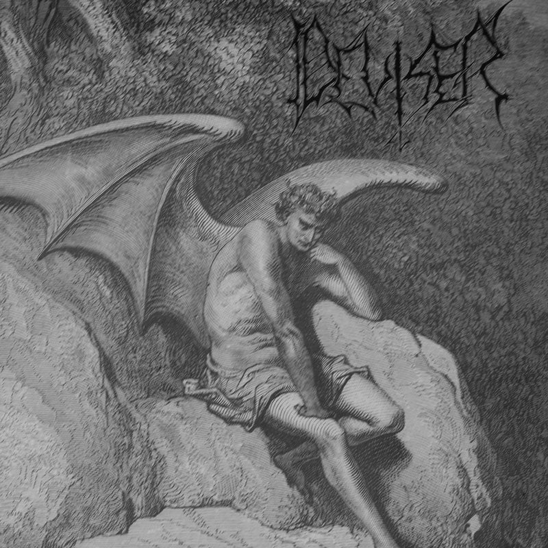 Deviser - Unspeakable Cults (2009 Reissue) (CD)