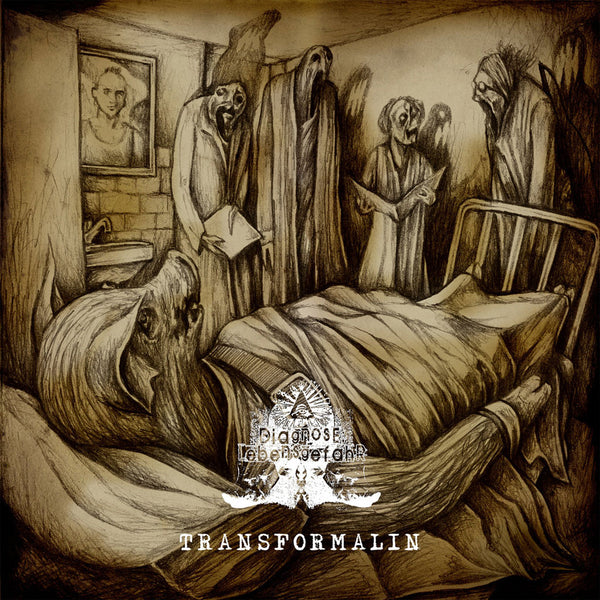 Diagnose Lebensgefahr - Transformalin (2013 Reissue) (CD)