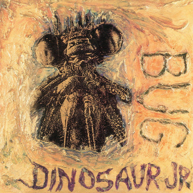 Dinosaur Jr - Bug (2005 Reissue) (CD)