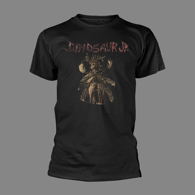 Dinosaur Jr - Bug (T-Shirt)