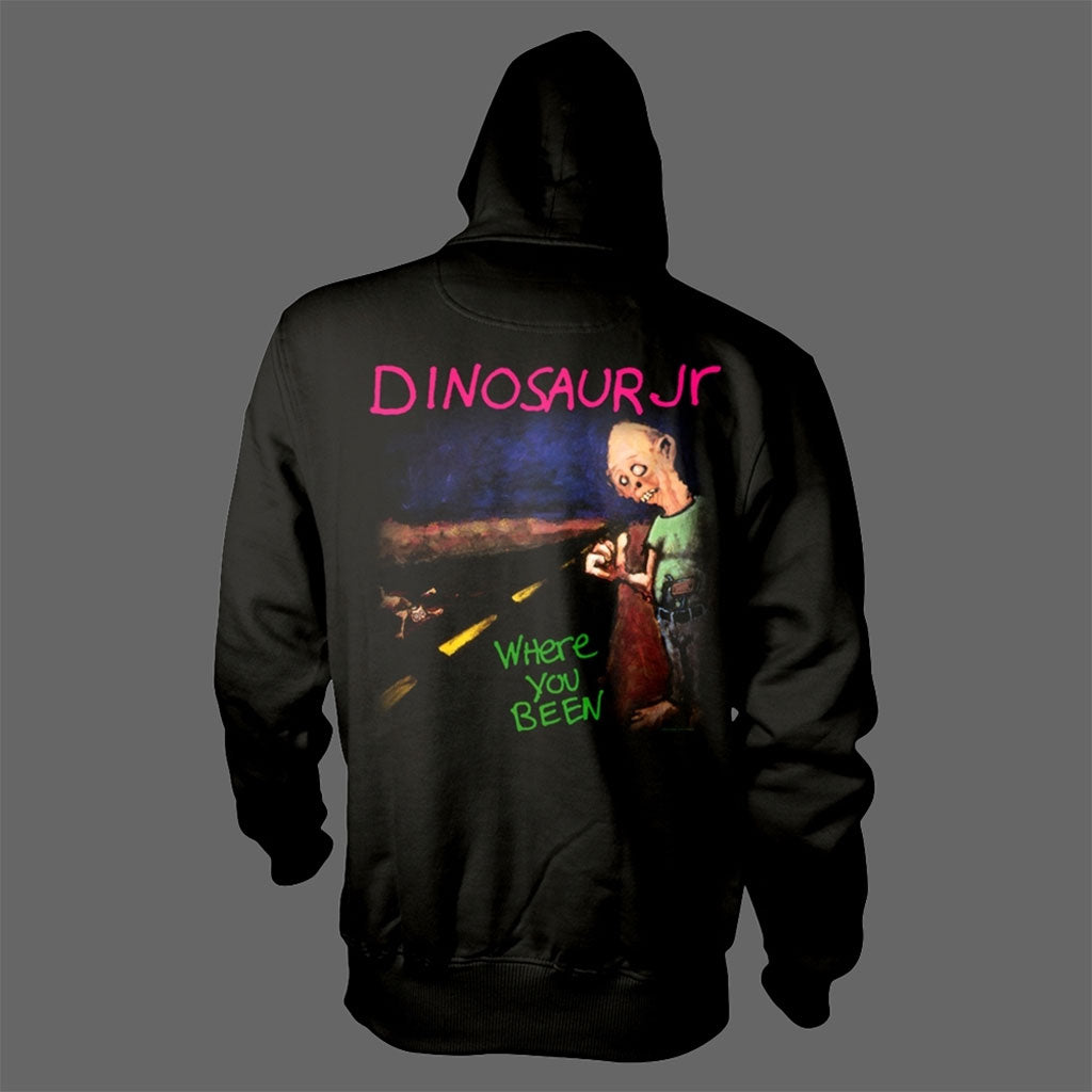 Dinosaur Jr - Where You Been (Hoodie)
