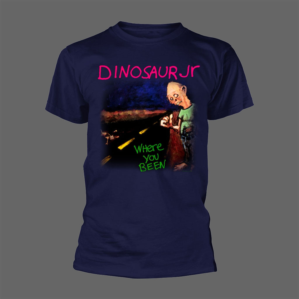 Dinosaur Jr - Where You Been (T-Shirt)