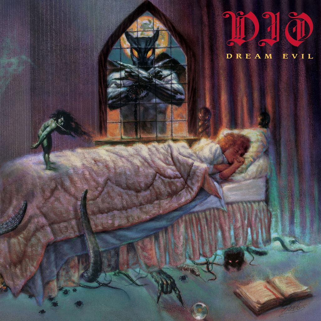 Dio - Dream Evil (CD)